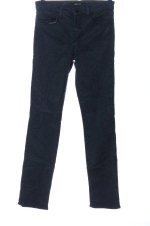 J brand Jeans skinny bleu style décontracté