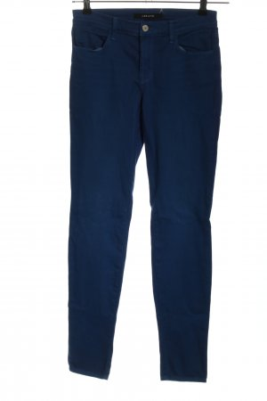 J brand Skinny Jeans blau Casual-Look