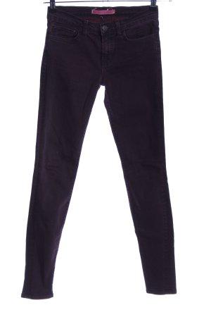 J brand Skinny Jeans braun Casual-Look