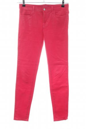J brand Jeans skinny rose style décontracté