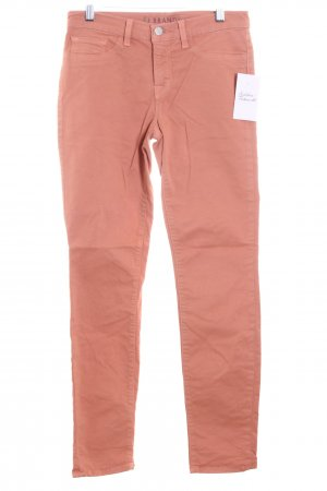 J brand Jeans skinny salmone