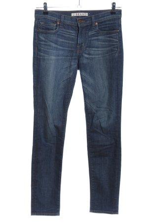J brand Vaquero slim azul look casual