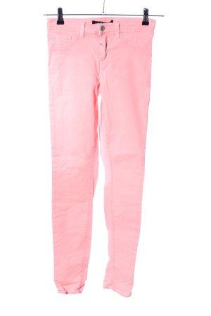J brand Slim Jeans pink Casual-Look