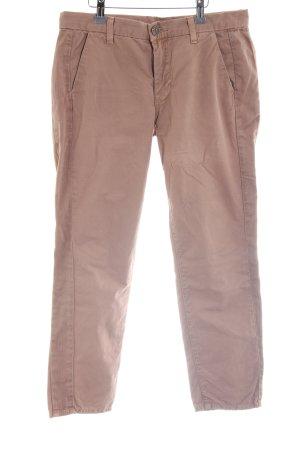 J brand Stoffhose nude-bronzefarben Casual-Look