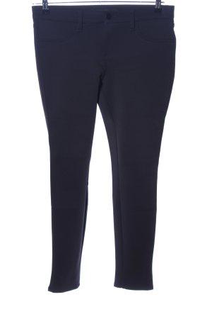 J brand Stoffhose blau Casual-Look