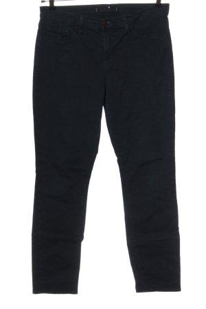 J brand Pantalone jersey blu stile casual