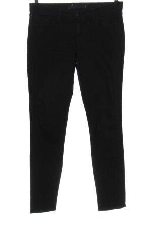 J brand Stretch Jeans schwarz Casual-Look