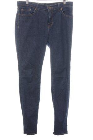 J brand Straight-Leg Jeans blau Casual-Look