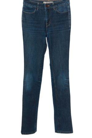 J brand Dopasowane jeansy niebieski W stylu casual