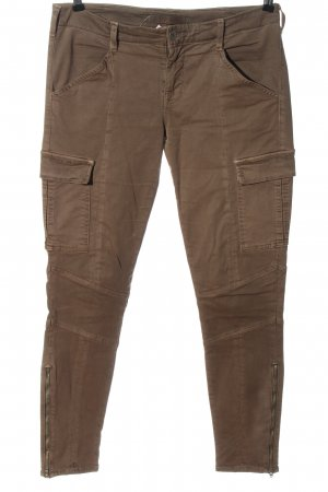 J brand Jeans elasticizzati cachi elegante