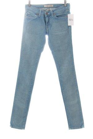 J brand Stretch Jeans blassblau Casual-Look