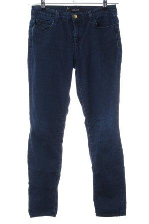 J brand Stretch Jeans blau Casual-Look