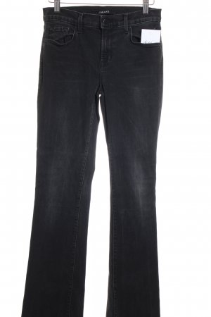 J brand Stretch Jeans schwarz Casual-Look