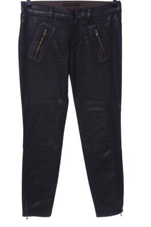 J brand Stretchhose schwarz Casual-Look