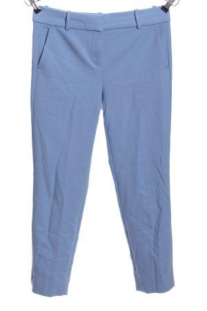 J.crew Pantalone chino blu stile professionale
