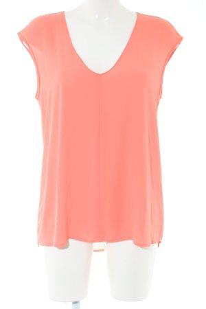 J.crew ärmellose Bluse pink Casual-Look