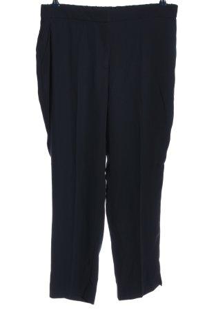 J.crew Baggy Pants blau Business-Look
