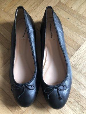 J. Crew Black Ballet Flats Size US 9 1/2