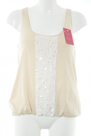 J.crew Blouse topje room-wit casual uitstraling