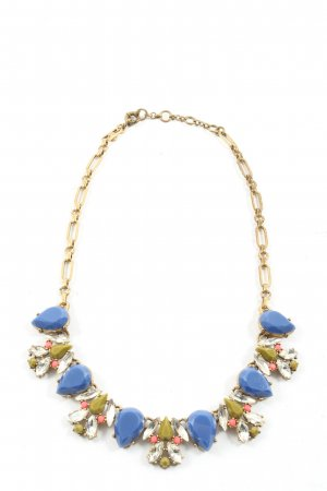 J.crew Collier Necklace multicolored casual look