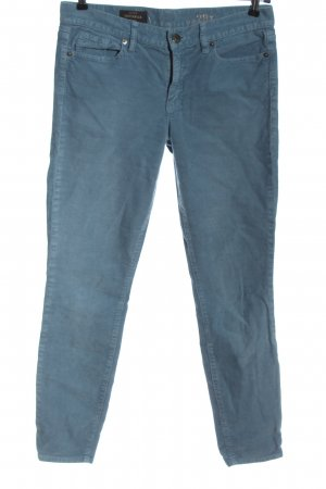 J.crew Corduroy Trousers blue casual look