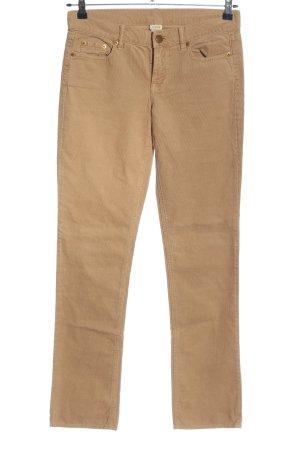 J.crew Corduroy Trousers brown casual look
