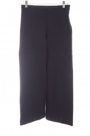 J.crew Culottes blue business style
