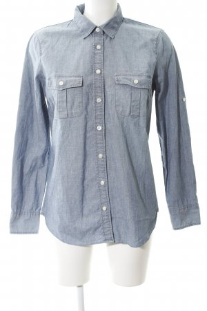 J.crew Denim Shirt azure casual look