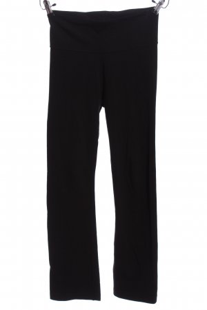 J.crew Leggings schwarz Casual-Look