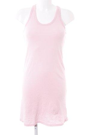 J.crew Lange top roze simpele stijl