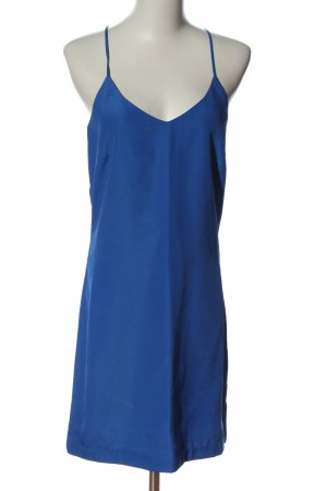 J.crew Minikleid blau Casual-Look
