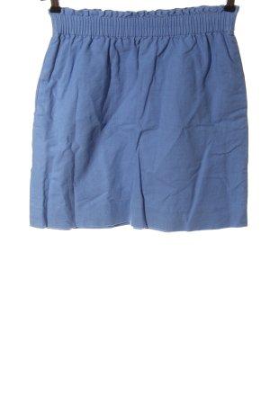 J.crew Minigonna blu stile casual