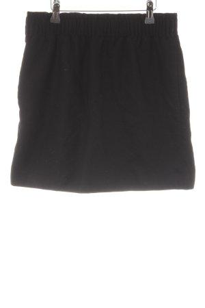 J.crew Miniskirt black elegant