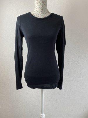 J. Crew Perfect Fit Basic Shirt Langarmshirt Größe M