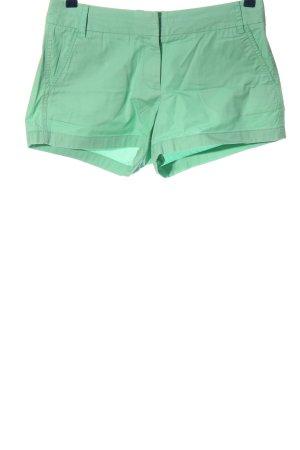 J.crew Shorts grün Casual-Look
