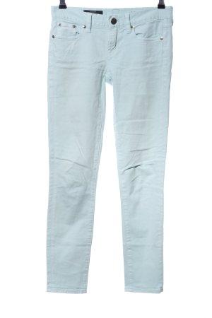 J.crew Slim Jeans türkis Casual-Look