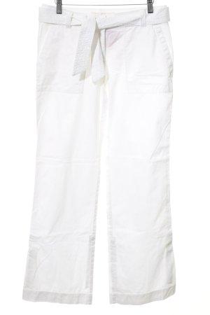 J.crew Pantalon en jersey blanc