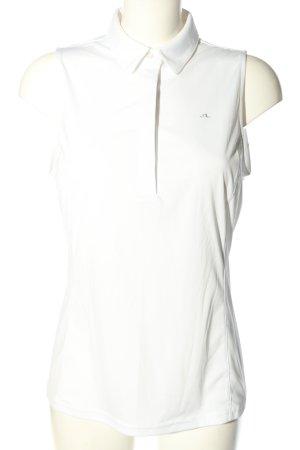 J.lindeberg Koszulka polo biały W stylu casual