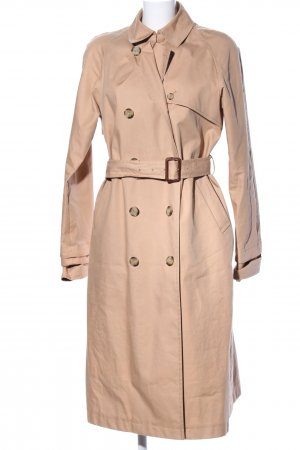J.w.anderson Trenchcoat rose chair style décontracté