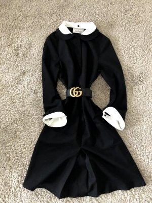 J.w.anderson Woolen Dress black
