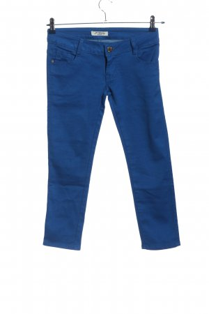 J-Welly 3/4-jeans blauw casual uitstraling