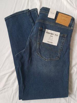 Jack&Jones Comfort Fit Herren Jeans 34/32