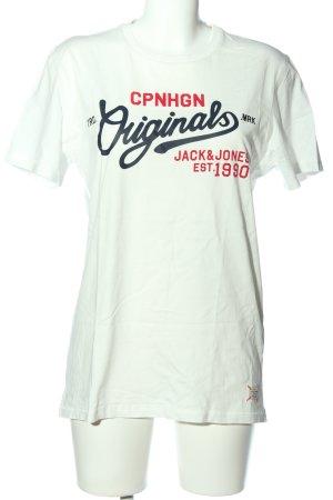 Jack & Jones Print-Shirt