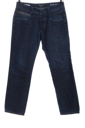 Jack & Jones Skinny Jeans blau Casual-Look