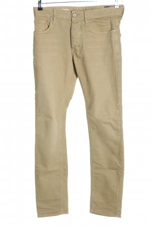 Jack & Jones Straight-Leg Jeans wollweiß Casual-Look