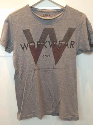 Jack&Jones T-Shirt Core Workwear