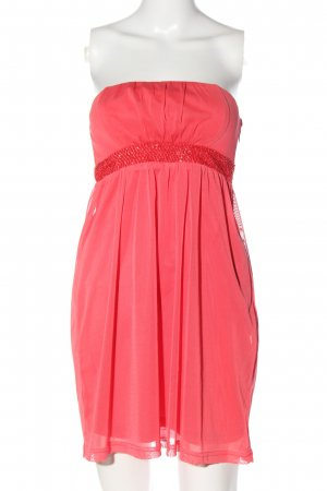 Jack*s Bustier Dress red casual look