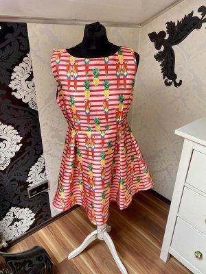 Unikat Summer Dress multicolored