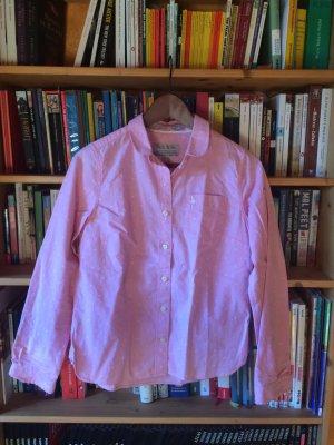 Jack Wills britische Hemd-Bluse