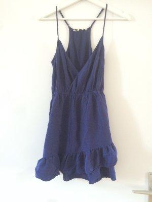 Jack Wills Kleid aus Seide